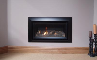 Escea Gas Inbuilt Fireplace2