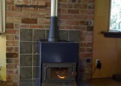 Pyroclassic Freestanding Woodfire2