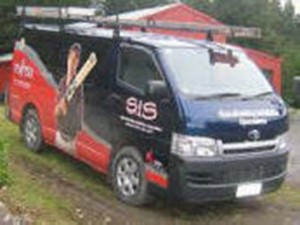 s.i.s-heating-van